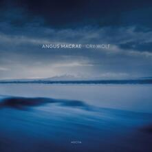 Cry Wolf - CD Audio di Angus MacRae