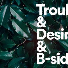 Trouble & Desire & B-Side - Vinile LP di Tiger Lou