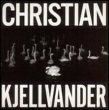 I Saw Her from Here - Vinile LP di Christian Kjellvander
