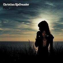 Faya - Vinile LP di Christian Kjellvander