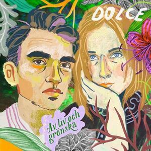 Av Liv Och Gronska - Vinile LP di Dolce