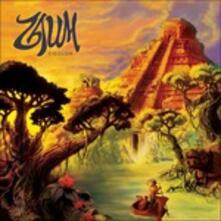 Eidolon - Vinile LP di Zaum