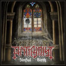 Sinful Birth - Vinile LP di Antichrist