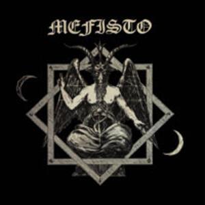 Mefisto - Vinile LP di Mefisto