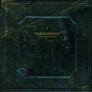 Undantagstillstand - Vinile LP di Zombiekrig