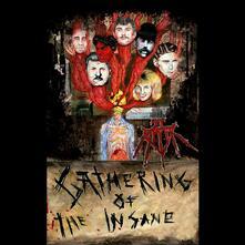 Gathering of the Insane - Vinile LP di JT Ripper