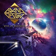 Viva La Paradise (Gatefold) - Vinile LP di Grand Design