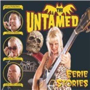 Eerie Stories - Vinile LP di Untamed