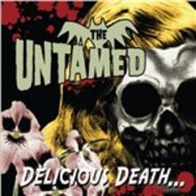 Delicious Death - Vinile LP di Untamed