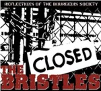 Reflections of The - Vinile LP di Bristles