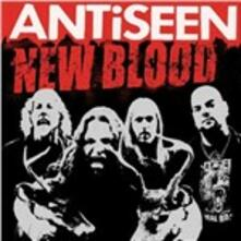 New Blood - Vinile LP di Antiseen
