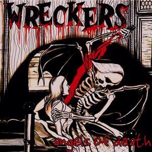 Angel Of Death - Vinile 7'' di Wreckers