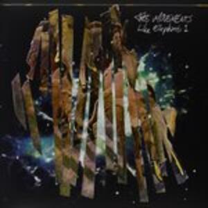 Like Elephants 1 - Vinile LP di Movements