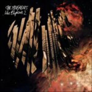 Like Elephants 2 - Vinile LP di Movements