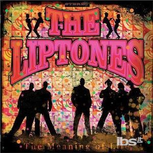 Meaning of Life - Vinile LP di Liptones