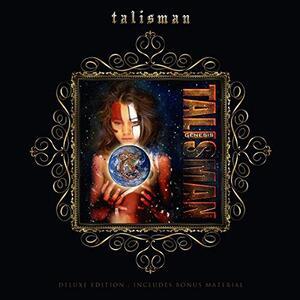 Genesis - Vinile LP di Talisman