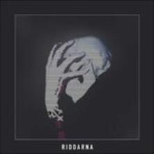 Under Jord - Vinile LP di Riddarna