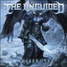 Hell Frost (Picture Disc) - Vinile LP di Unguided