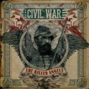 Killer Angels - Vinile LP + DVD di Civil War