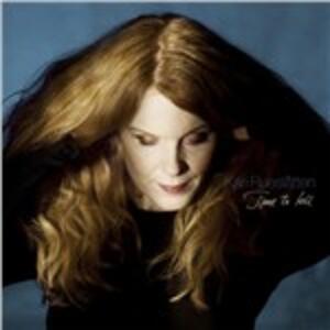 Time to Tell - Vinile LP di Kari Rueslatten