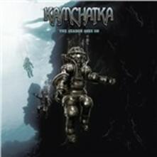 Search Goes on - Vinile LP di Kamchatka