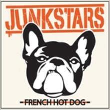 French Hot Dog (Picture Disc) - Vinile LP di Junkstars