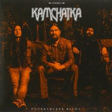 Kamchatka - Doorknocker Blues - Vinile 7''