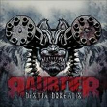Bestia Borealis (European Edition) - Vinile LP di Raubtier