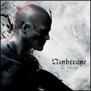 Puritan - Vinile LP di Nightrage