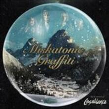Miskatonic Graffiti - Vinile LP di Casablanca