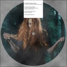Battle Forevermore (Limited Edition Picture Disc) - Vinile 7'' di Kari Rueslatten