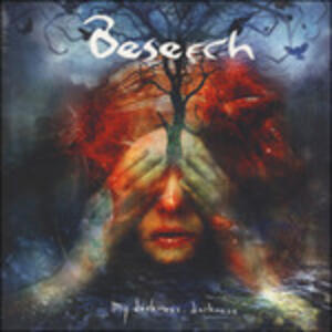 My Darkness, Darkness - Vinile LP di Beseech
