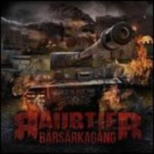 Barsarkargang - Vinile LP di Raubtier