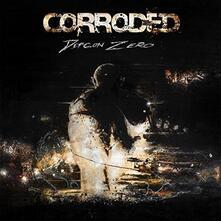 Defcon Zero (Limited Edition) - Vinile LP di Corroded
