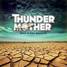 Rock 'N' Roll Disaster - Vinile LP di Thundermother