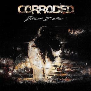 Defcon Zero - Vinile LP di Corroded
