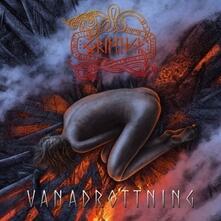 Vanadrottning (Coloured Vinyl) - Vinile LP di Grimner