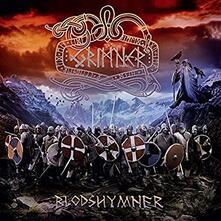 Blodshymner (Limited Edition) - Vinile LP di Grimner