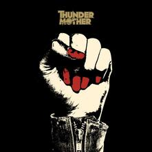 Thundermother (Coloured Vinyl) - Vinile LP di Thundermother