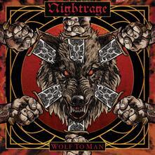 Wolf to Man - Vinile LP di Nightrage