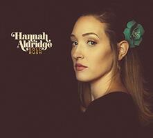 Gold Rush - Vinile LP di Hannah Aldridge
