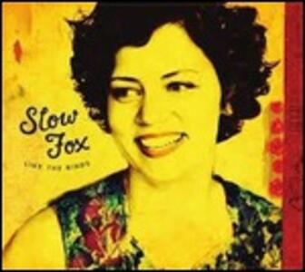 Like the Birds - Vinile LP di Slow Fox