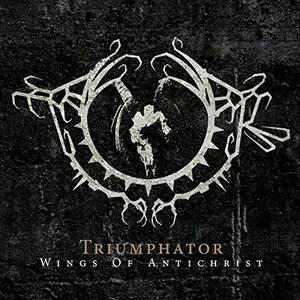 Wings of Antichrist - Vinile LP di Triumphator
