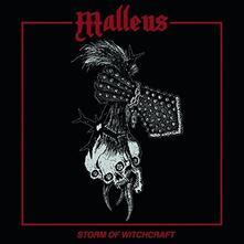 Storm of Witchcraft - Vinile LP di Malleus
