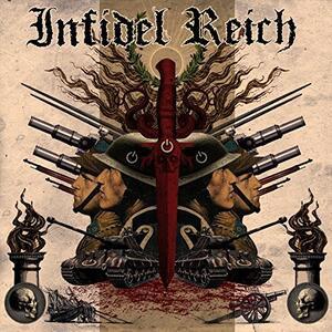 Infidel Reich - Vinile LP di Infidel Reich