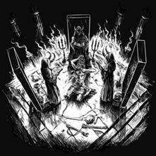 Sepulchral Chants of Self Destruction - Vinile LP di Blood Chalice