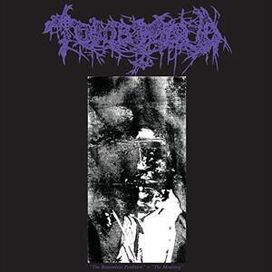The Bottomless Perdition - Vinile LP di Tomb Mold
