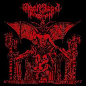 Atavistic Offerings to the Sabbatic Goat - Vinile LP di Black Blood Invocation