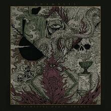 Primitive Death Trance - Vinile LP di Shambles