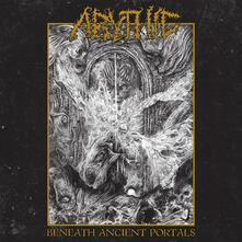 Beneath Ancient Portals - Vinile LP di Abythic